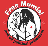 Free-Mumia-Logo