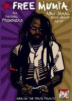 Mumia Postkarte 2010